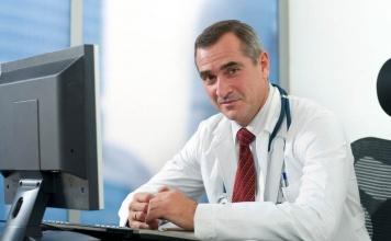 Servicios médicos a domicilio, salud en la seguridad del hogar
