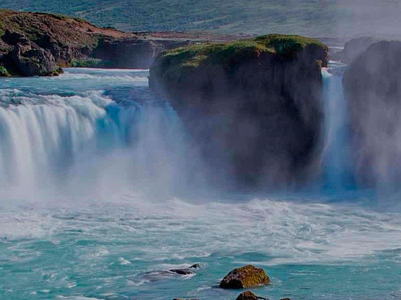 Tecnología Geotécnica e Hidrogeológica AGUALIBRE