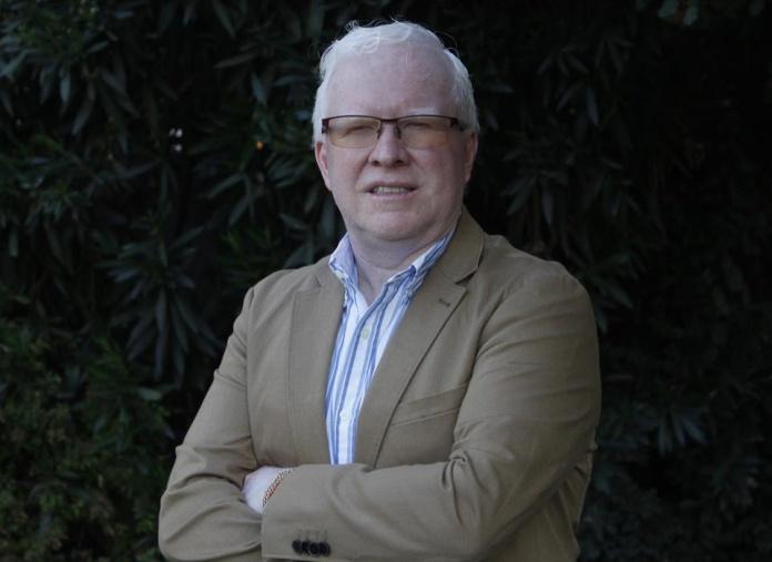 Rodrigo Mortara, gerente general de Despapeliza