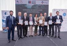 Agencia de Sustentabilidad certificó por segundo año plena vigencia de cumplimiento del APL para el Puerto Antofagasta