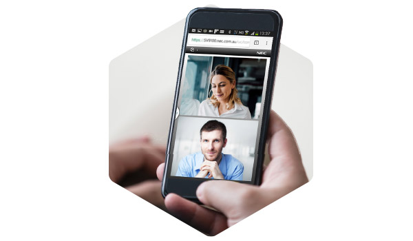 Anexo remoto virtual: una solución para mantener contacto entre empresa, proveedores y trabajadores