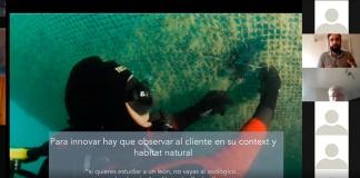 Concluye curso de innovación dirigido a prestadores de servicios de la industria acuícola