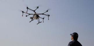 DGAC prohíbe las operaciones comerciales a empresas de drones que no cuenten con Certificación de Operador Aéreo