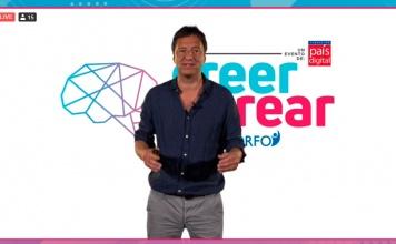 Exitosa primera jornada de Creer y Crear cierra con más de 1 millón de views