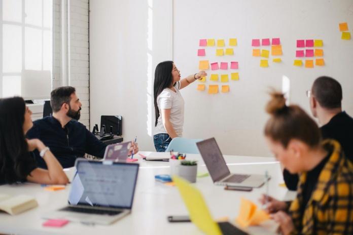 Cómo implementar los OKRs en tu equipo y lograr que tu empresa dé el gran salto