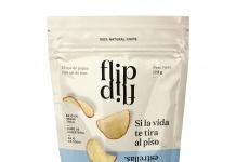 Papas fritas con 3 veces menos grasa, bajos niveles de sal y muy sabrosas, la nueva tecnología de I+D desarrollada en Chile que está hoy en el mercado