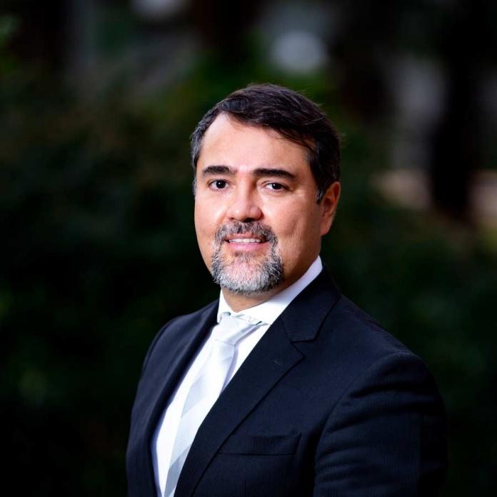Alexis Aguirre, Director de Seguridad de la Información para América Latina de Unisys
