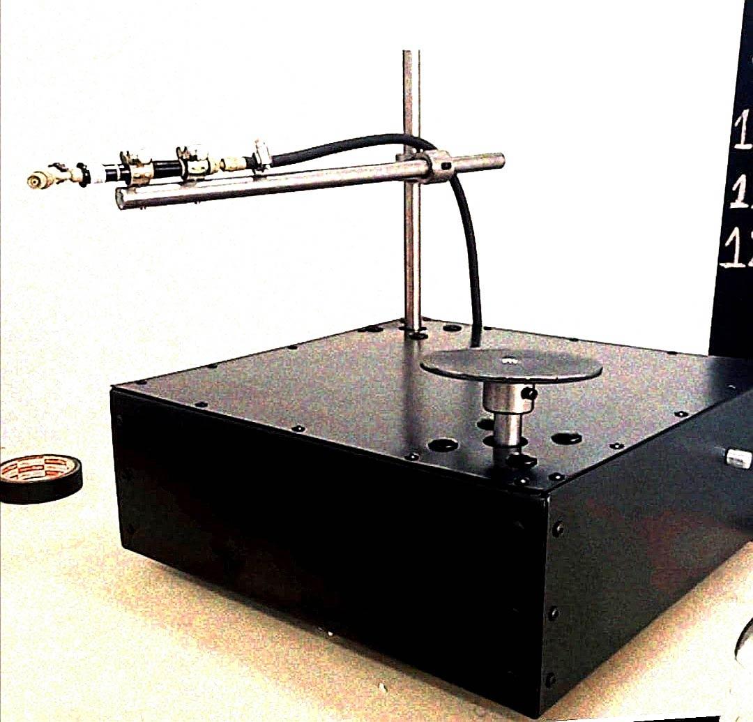 Cortadora de botellas de vidrios para vasos - Máquina de corte