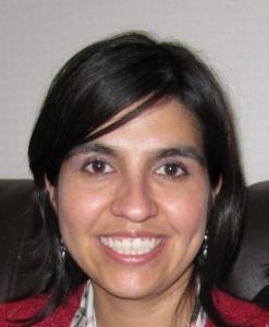 Paula Ortiz, Gerenta de Proyectos, Arcadis Chile