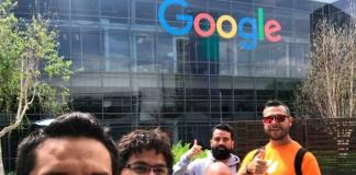 Consultora TI Chilena logra doble especialización por parte de Google posicionándola como una de las mejores de la industria según el gigante informático