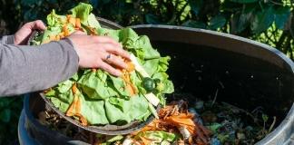 El reciclaje de residuos orgánicos como una vía para combatir el cambio climático
