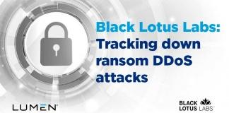 Lumen Black Lotus Labs publica los resultados de su investigación sobre ataques de DDoS