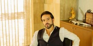 Sebastian Jaramillo Bossi, CEO de Kuick