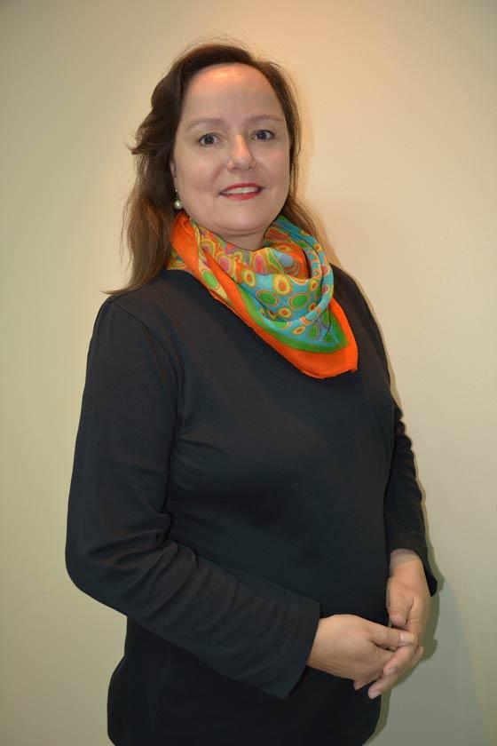 Dagmar Kuhn, Product Manager de Libero