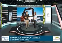 """El gran seminario internacional """"innovación acuícola – América 2021"""" ya tiene fecha"""