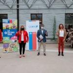 Corfo abre en Los Lagos nuevo Programa de Apoyo para las Industrias Creativas