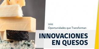 Transforma Alimentos aborda las mayores innovaciones en quesos del mercado gourmet