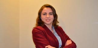 Bárbara Veloso, socia de Consultoría en Personas de EY
