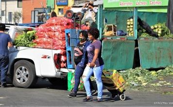 Innovación alimentaria permitirá la creación de sopas y compotas a partir de residuos vegetales del Mercado Lo Valledor