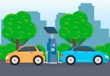 Gobierno presenta nuevo acuerdo para impulsar la electromovilidad