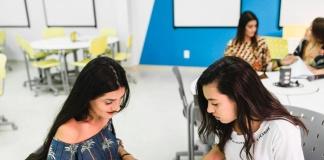 Red de Mujeres en Ciencia y Tecnología USACH da la bienvenida a estudiantes de ingeniería