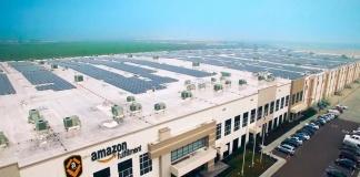 The Climate Pledge anuncia que más de 100 nuevas empresas se comprometen a lograrcero emisiones de dióxido de carbono para antes del 2040