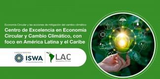 Chile será sede del nuevo Centro de Excelencia en Economía Circular de América Latina y el Caribe