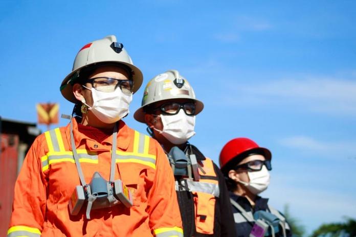 Codelco lidera el ranking de Responsabilidad y Gobierno Corporativo en el sector minero y está en el top 20 de la clasificación general