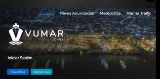 Comité Portuario de Coordinación de Servicios Públicos de Talcahuano destaca avances en Ventanilla Única Marítima