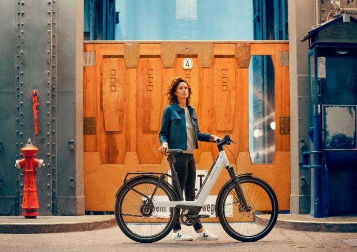 Bicicletas eléctricas inteligentes: la nueva era del pedaleo en Chile