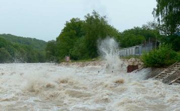 Proyectan aumento en frecuencia e intensidad de fenómenos naturales extremos para los que se requieren planes de adaptación