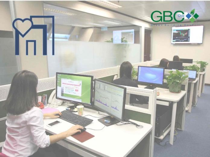 Chile GBC lanza proyectos para elaborar ecoetiqueta para productos de construcción y sello de salud, bienestar y accesibilidad
