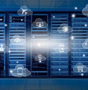 Una plataforma que utiliza entornos mutli-cloud y data.