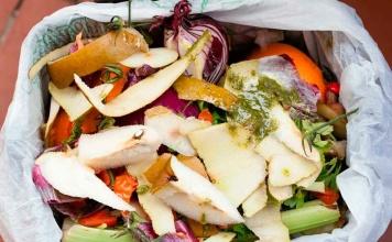 El reciclaje de residuos orgánicos en casa como una vía para combatir el cambio climático