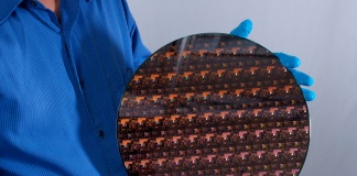 IBM presenta la primera tecnología de chip de 2 nanómetros del mundo