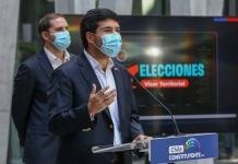 Más de 800 mil visitas tuvo el Visor de Elecciones en el contexto del mega proceso eleccionario