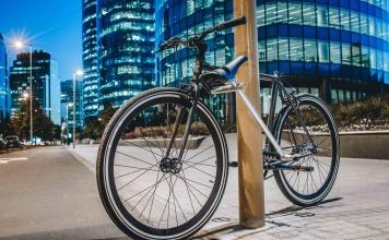 Mayor uso de la bicicleta para movilizarse obliga a más seguridad e innovación