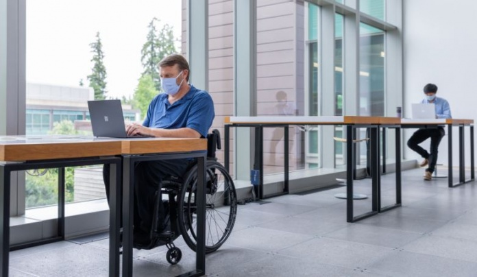 7 consejos de Microsoft para que las videollamadas sean más accesibles