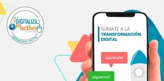 Programa apoya a las MIPES en su Ruta hacia la Digitalización