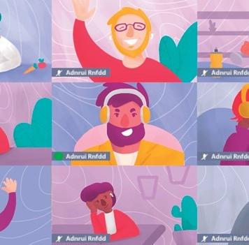 Eventos Virtuales: No todo en la vida son conferencias y seminarios