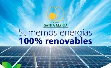 HSM SE CERTIFICA COMO UNA EMPRESA LÍDER EN ENERGÍAS RENOVABLES