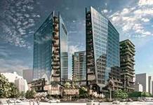 Schneider Electric presente en la construcción más importante del país