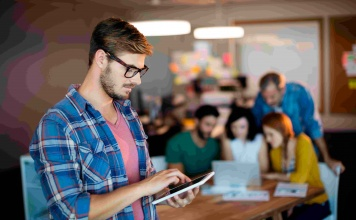 73% de las instituciones de educación superior creen que la pandemia aceleró las firmas electrónicas.
