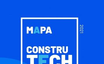 CChC, Construir Innovando y Construye2025 buscan a las mejores 50 empresas tecnológicas del país