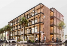 Edificios modulares: a la vanguardia de la construcción eficiente