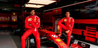 Ferrari selecciona a AWS como su proveedor oficial de nube para impulsar la innovación