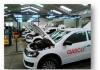 Gasco y Santander Consumer firman alianza para fomentar la conversión de vehículos particulares a gas
