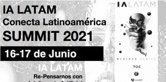 IA-Latam, IncubatecUfro y Corfo preparan gran encuentro latinoamericano de Inteligencia Artificial