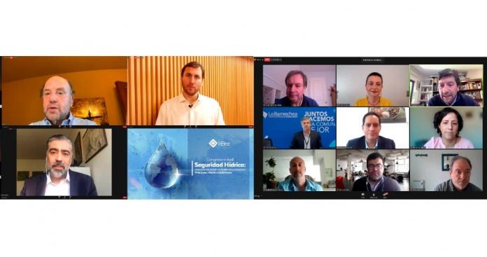 La seguridad hídrica en Chile en frases de 17 expertos