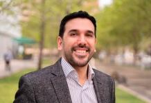 Mario Miranda, CEO y fundador de Ecomsur